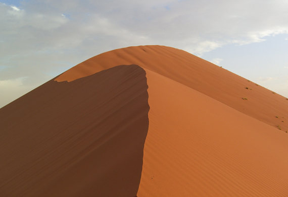 Namib desert photo